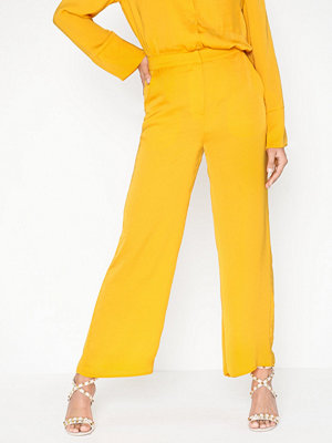 Aéryne gula byxor Adeline trousers