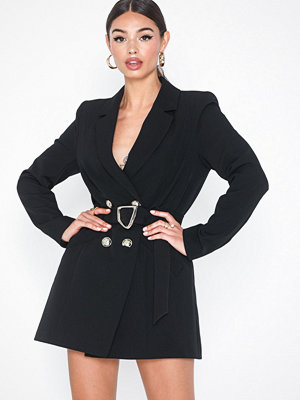 River Island Long Belted Jacket