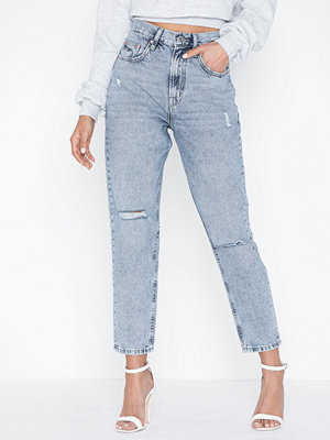 Tommy Jeans High Rise Tapered Tj 2004 Tjslvr