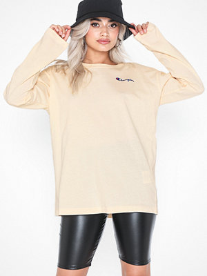 Toppar - Champion Long Sleeve T-Shirt