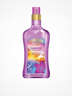 Parfym - Hawaiian Tropic Hawaiian Body Mist 100ml Island Resort