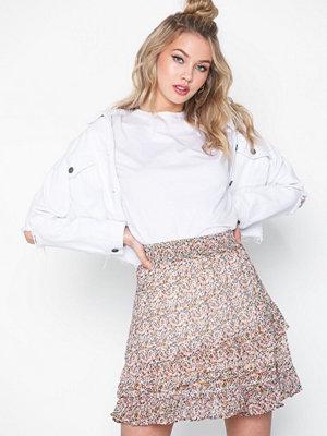 Jacqueline de Yong Jdyjennifer Frill Skirt Wvn