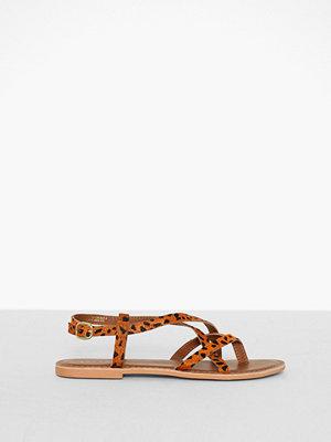Sandaler & sandaletter - Topshop Hazy Flat Sandals