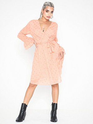 Object Collectors Item Objchandra L/S Dress a F