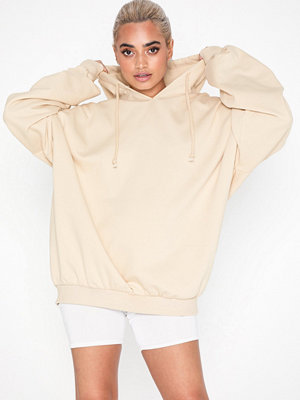Street & luvtröjor - NLY Trend Oversize Puffy Hoodie