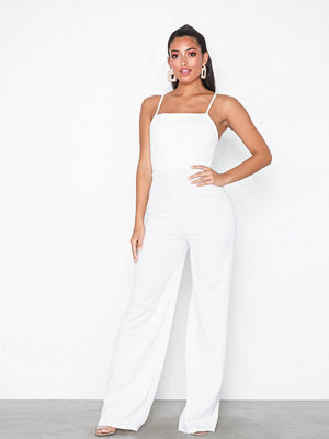 Jumpsuits & playsuits - NLY One Straight Line Jumpsuit