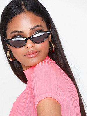 Solglasögon - Pieces Pccille Sunglasses