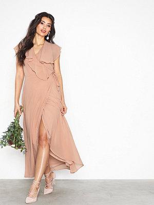 Festklänningar - Vero Moda Vmvida Sl Ankle Dress Boo