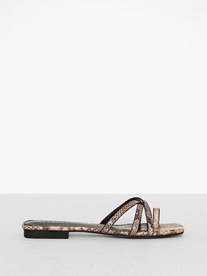 Sandaler & sandaletter - Topshop Hippie Flat Sandals