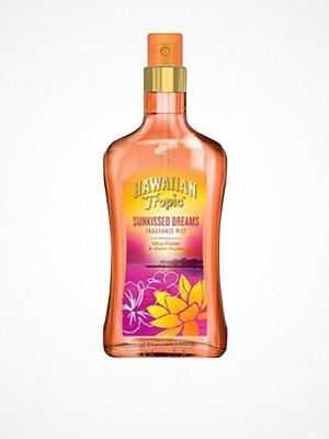 Hawaiian Tropic Hawaiian Body Mist 100ml Sunkissed Dreams