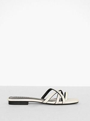Topshop Hippie Flat Sandals