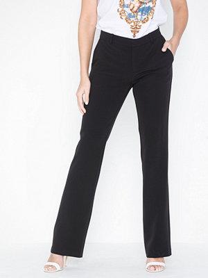 Neo Noir svarta byxor Cassie F Pants
