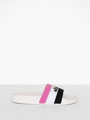 Ellesse El Borgaro Black/White/Super Pink