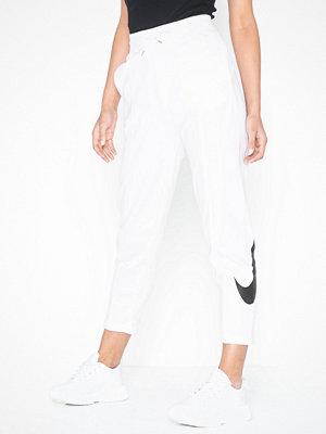 Nike vita byxor W Nsw Swsh Pant Ft