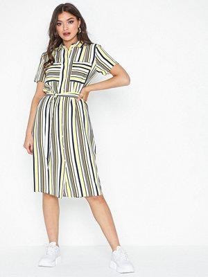 Vila Vimavia S/S Shirt Dress/L