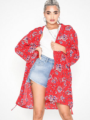 Pieces Pcbinea 3/4 Kimono Pb