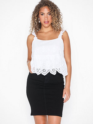 Kjolar - Only Onlkiss High Dnm Skirt PIM001 Noos