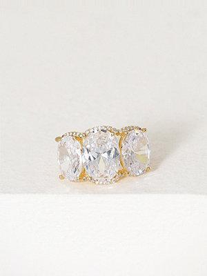 Raven Jewels Tiisch Ring