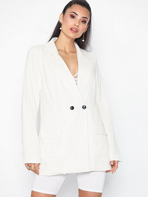 Missguided Tailoried Longline Blazer
