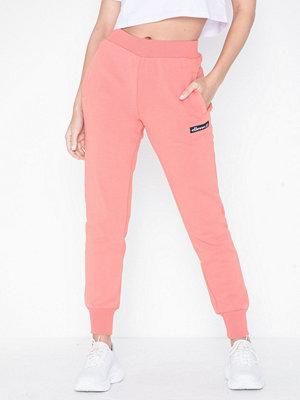 Ellesse gammelrosa byxor El Sanatra Soft Pink