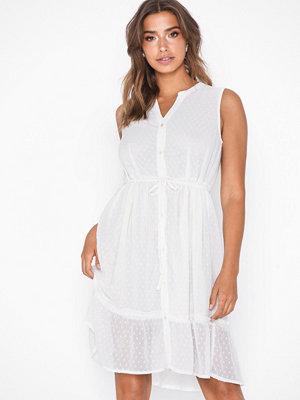 Jacqueline de Yong Jdykelby S/L Midi Dress Wvn