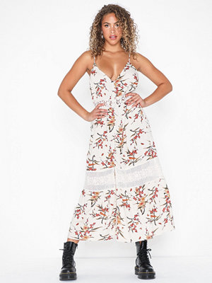 Festklänningar - Y.a.s Yasfiala Strap Dress - Fest
