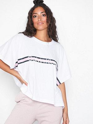 Pyjamas & myskläder - Calvin Klein Underwear S/S Crew Neck