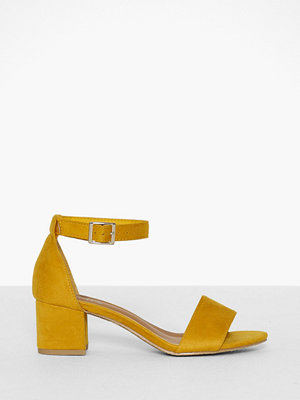 Pumps & klackskor - Duffy Block Heel
