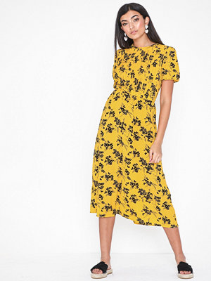 Festklänningar - MICHAEL Michael Kors Botanical Ss Dress