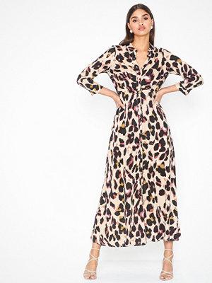 Y.a.s Yasliro Long Shirt Dress Summer