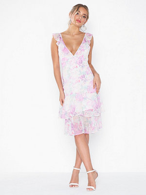 NLY Eve Flounce Dream Dress