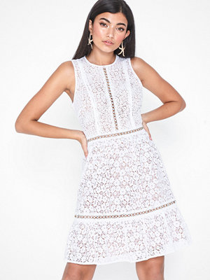 MICHAEL Michael Kors Mini Mod Flrl Dress