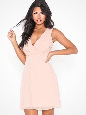 Festklänningar - Vila Vialli S/L Dress/Dc