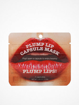 Kocostar Plump Lip Capsule Mask 7pcs