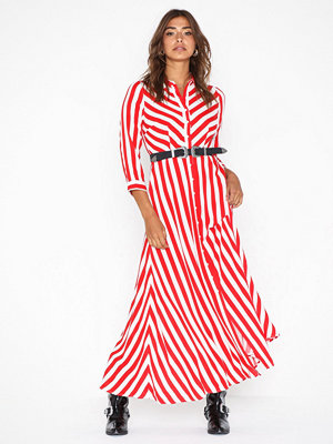 Y.a.s Yassavanna Long Shirt Summer Dress