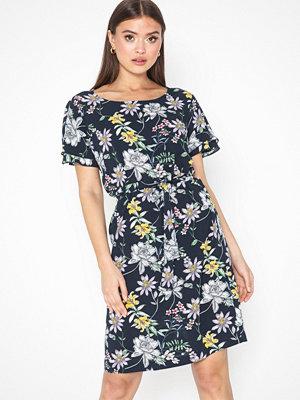 Jacqueline de Yong Jdytrick Treats S/S Frill Dress Wvn