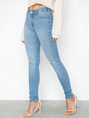 Jeans - Dr. Denim Lexy Atlantic