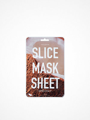 Ansikte - Kocostar Coconut Slice Sheet Mask