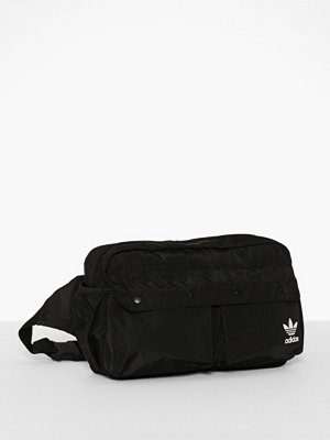 Adidas Originals svart axelväska Funny Pack L