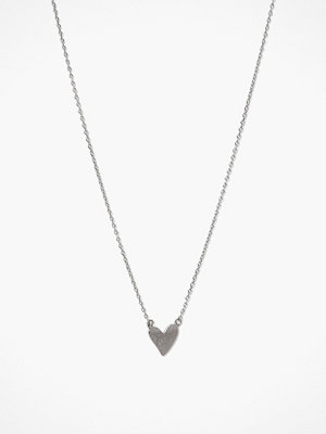 MINT By TIMI halsband Irregular Heart Necklace