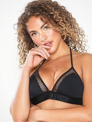 Calvin Klein Underwear Mesh Triangle