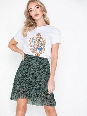 MOSS Copenhagen Kali Mesh Skirt