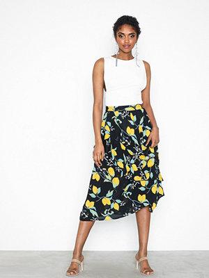 MOSS Copenhagen Dag Skirt AOP