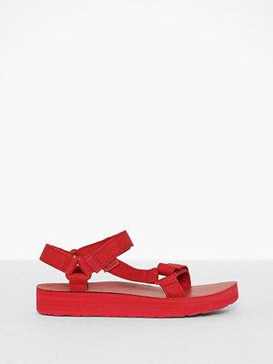 Sandaler & sandaletter - Teva Midform Universal Leather