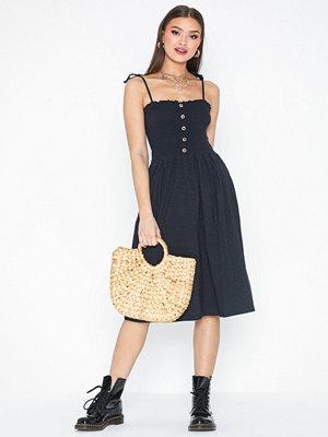 Vero Moda Vmaria Sl Blk Dress