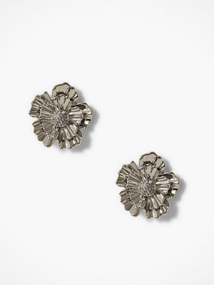 Vero Moda örhängen Vmflower Earrings Grå