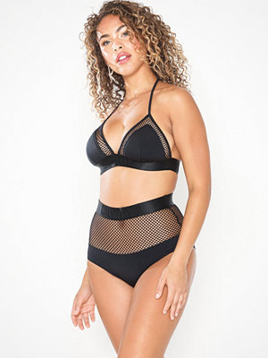 Calvin Klein Underwear Mesh High Waist Bikini