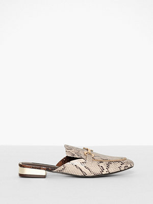 River Island Backless Loafer