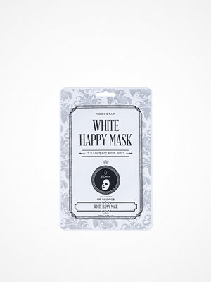 Ansikte - Kocostar White Happy Mask