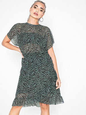 MOSS Copenhagen Kali Mesh Dress